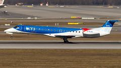 Embraer ERJ-145EP G-RJXC bmi Regional (William Musculus) Tags: plane airplane spotting aviation airport william musculus munich eddm muc munchen grjxc bmi regional embraer erj145ep british midland bm bmr