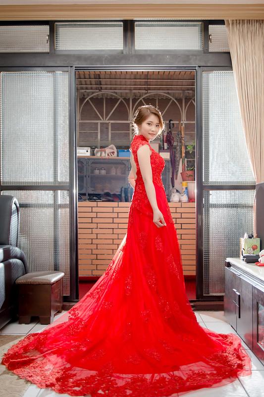 文堯&婉婷-婚禮紀錄-014