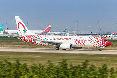 ORY - Boeing 737-85P (CN-RGV) Royal Air Maroc (Shooting Flight) Tags: aéropassion airport aircraft airlines aéroport aviation avions décollage departing takeoff canon natw boeing 6d photography photos passage piste08 737 73785p b737 b73785p 60 years livery royalairmaroc ram cnrgv msn33982 winglets ory lfpo paris parisorly filé