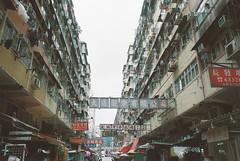 000021 (Ch0jiN) Tags: kodak ultramax 400 hongkong canon ae1 film street asia