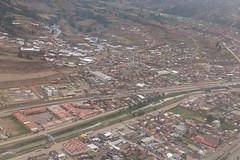 Peru Lima To Cusco (Alf Igel) Tags: peru lima cusco südamerika southamerica inka cuzco