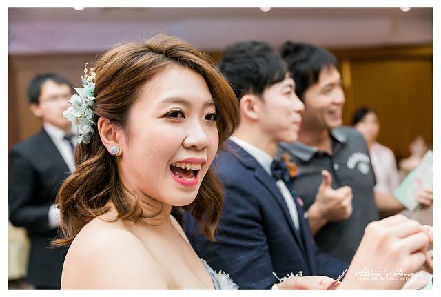 [屏東婚攝] Mai & Wen 宴客紀錄 @桃山宴會廳