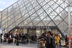 Musée du Louvre (bsupranzetti) Tags: france frança paris museedulouvre louvre louvremuseum