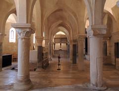 Osimo - 6 (antonella galardi) Tags: marche ancona osimo 2013 chiesa duomo sanleopardo conero romanico gotico cripta mastrofilippo