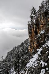 0134_20190302_132727 (marcellszmandray) Tags: ausztria hohewand gutensteinialpok alpok viaferrata kirándulás tavasz hó