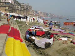 varanasi 2019 (gerben more) Tags: varanasi benares india boat ganges ganga river water colours colors yellow