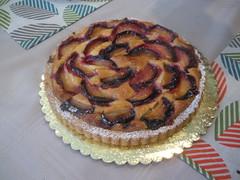 a fruit tart (Danny / ixfd64) Tags: ixfd64 nikon coolpix food