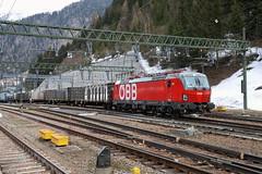 ÖBB 1293 026-1 Holzzug, Brennero (michaelgoll777) Tags: öbb 1293 vectron