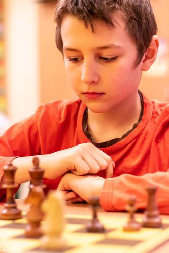 Otwarte Mistrzostwa Żarowa w Szachach-146