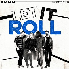 "The new @ammmofficial album ""Let It Roll"" is now available! Go get it!! What's your favorite song?! . . . Link to purchase: http://smarturl.it/AMMMLetItRoll // (AllenMackMyersMooreNation) Tags: allen mack myers moore ammm"
