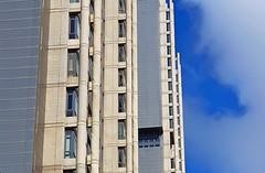 Columnas (chuma23m) Tags: arquitectura geometrico columnas