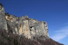 La Pietra di Bismantova - Bismantova's stone (Roberto Marinoni) Tags: bismantova pietradibismantova bismantovasstone appennino reggioemilia castelnovonemonti bellitalia