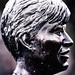 VERONICA GUERIN MEMORIAL [GARDEN AT DUBLIN CASTLE]-148746