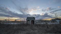 Greenhouse (www.vanishingnewengland.com) Tags: urbex abandoned explore travel history