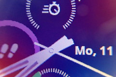 Watch Face (markus_kaeppeli) Tags: macromondays garmin vivoactive3 timepieces
