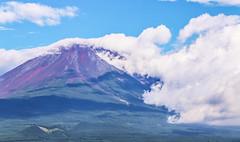 夏の富士山 Summer Mt.Fuji (T.Muratani) Tags: 夏 富士山