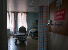 Rural Hospital 2019 (theshortestsim) Tags: hospital medical abandoned urbex urban exploration rural rurex haunted creepy