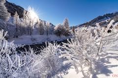 St. Anton am Arlberg (Oliver Noggler) Tags: stanton schnee tirol arlberg winter sonne gegenlicht
