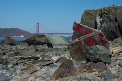 DSC_0960 (Sagahstoomeh) Tags: red san francisco sf bay area city california ca cal norcal nor