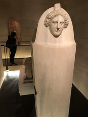 #LouvreMuseum (Σταύρος) Tags: september3 musee ancientgreece greekstatue louvre museum museo musée paris paris2017 france2017 vacation vacanze louvremuseum art sculpture statue iminyuziyamu amgueddfa музей museu 박물관 博物館 músaem halehōʻikeʻike μουσείο muzej թանգարան متحف parismuseum