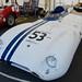 1955 Lotus XI 1500