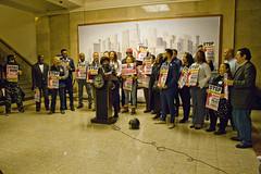 City of Chicago Aldermanic Candidates Press Conference to Support Civilian Police Accountability Council Chicago Illinois 1-9-19 5569 (www.cemillerphotography.com) Tags: cops brutality shootings killings rekiaboyd laquanmcdonald oversight reform corruption excessiveforce expensivelawsuits policeacademy
