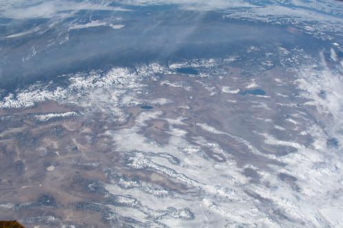 Great Basin and Range