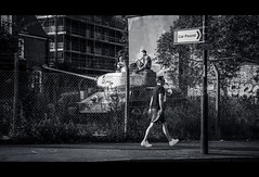 What is a think tank? (London Lights) Tags: londonlights whatisathinktank london lights londres londra monochrome monochromemonday blackandwhite