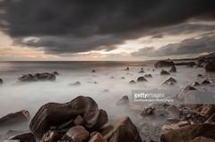 Rocky beach under the overcast sky (風傳影像) Tags: