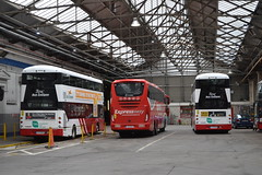 Bus Éireann VWD85 172-D-15868 - SE28 151-D-6223 - VWD79 172-D-15862 (Will Swain) Tags: dublin broadstone depot 16th june 2018 bus buses transport travel uk britain vehicle vehicles county country ireland irish city centre south southern capital éireann vwd85 172d15868 se28 151d6223 vwd79 172d15862 vwd 79 85 se 28