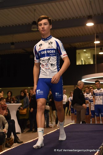 Van Moer Logistics Cycling Team (160)
