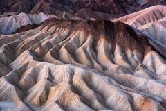 Valley of Death (Matt Creighton) Tags: deathvalley nationalpark morning landscapephotography landscape sunrise erosion outside california nikond750 tamron70200