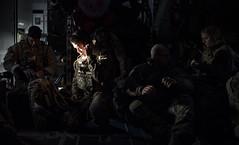 190116-F-OH871-0357 (AirmanMagazine) Tags: mc130 emeraldwarrior hercules specialforces danish joint airforce usaf usairforce usmilitaryjointspecialoperationscommand specialoperations combat combattalon combattalonii royaldanishairforce hurlburtfield alabama unitedstates us