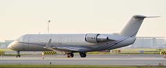CRJ | T7-SLA | AMS | 20190213 (Wally.H) Tags: cl850 crj bombardier challenger 850 t7sla ams eham amsterdam schiphol airport