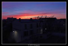 2019.02.16 Vue MA by night (garyroustan) Tags: maisonsalfort val de marne building architecture ville ciudad city life nuit night light color colour noche