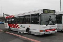 Bus Eireann DPC6 (00D84190). (Fred Dean Jnr) Tags: buseireann dennis dart plaxton pointer dpc6 00d84190 broadstonegaragedublin november2013 broadstonedepotdublin buseireannbroadstonedepot
