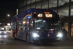 IMG_4492 (GojiMet86) Tags: mta nyc new york city bus buses 2017 xn40 756 b63 5th avenue 86th street