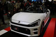 Osaka Auto Messe 2019 (jtabn99) Tags: car lemans championship 20190211 toyota racing suminoe intexosaka nanko nihon nippon japan osaka