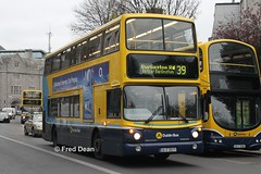Dublin Bus AX577 (06D30577). (Fred Dean Jnr) Tags: dublinbus pboro volvo b7tl alexander alx400 ax577 06d30577 collegestreetdublin november2013 dublin dublinbusyellowbluelivery dublinbusroute39 busathacliath o2