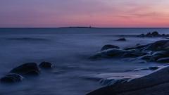 Hanö fyr (tonyguest) Tags: water sea eneskär hanö fyr lighthouse karlshamn blekinge sverige sweden tonyguest