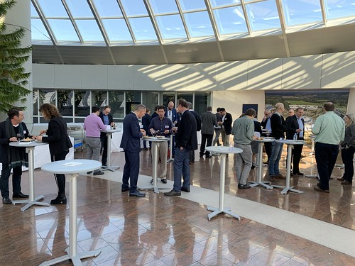 EPIC Meeting on Specialty Optical Fiber at GLOphotonics (67)