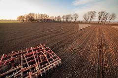 Mårten_Svensson_IMG_0491 (Bad-Duck) Tags: jordbruk vår harv johndeere traktor väderstad vårbruk årstid
