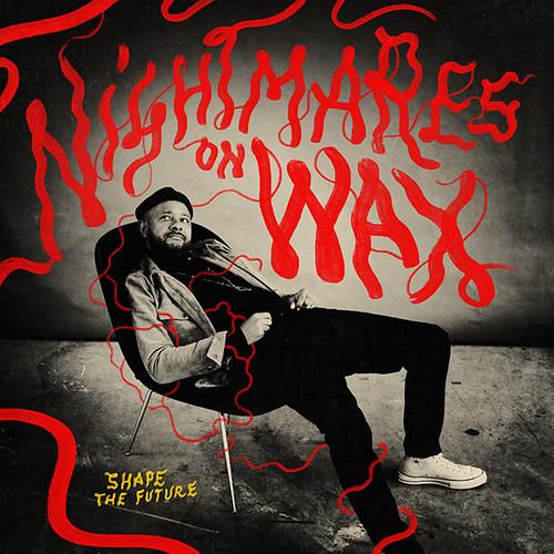 Nightmares On Wax fan photo