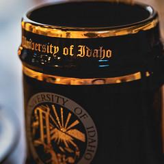 Day 502 | Alma Mater (JL2.8) Tags: boise idaho unitedstates us universityofidaho uofi drink stein canon 6dmk2 project365 365 photochallenge day502