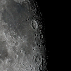 moon02 (Club Astro PSA) Tags: astro astronomy astronomie astrophoto astrophotography moon lune sky ciel night nuit cratere telescope telescop lens photo copernicus resolution topaz sharpen stabilize detail detailed zoom stacking video film wavelet stacked stack celestron c8