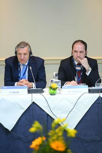 EPP Summit, Brussels, April 2019