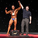 MENS BODYBUILDING - HEAVYWEIGHT - 1 GRAEME MACGREGGOR
