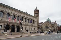 Boston, USA, September 2018