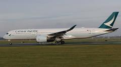 B-LRL (Ken Meegan) Tags: blrl airbusa350941 0072 cathaypacificairways dublin 26122018 cathaypacific airbusa350 airbusa350900 airbus a350941 a350900 a350