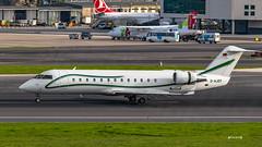 D-AJOY Air X Charter Germany Bombardier CRJ-200 (José M. F. Almeida) Tags: spotting lisboa lisbon lis lppt aircrafts airplane airport airlines airways aircraft dajoy air x charter germany bombardier crj200